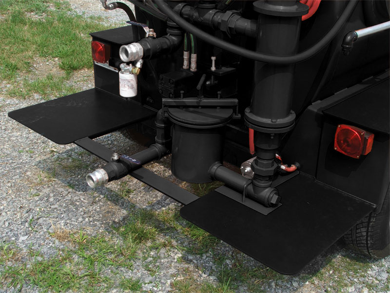 Truck Bed Dimensions >> ESP-550 & ESSP-550 Trailer / Skid - Asphalt Sealcoating Equipment - Nealco™ Equipment, LLC