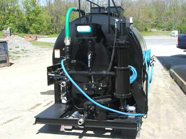 Asphalt Sealcoating Machines Nealco Equipment Llc